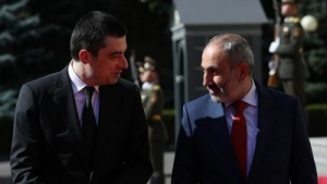 Armenian Prime Minister Nikol Pashinyan to Hold an Official Visit to Georgia