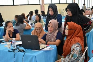 Peace Education for Future Generations: Workshop for Educators in Cotabato City