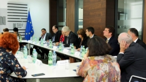 Council of Europe anti-torture Committee visits Georgia