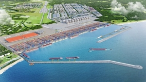 DETAILS RELEASED OF GEORGIAN GOVERNMENT'S CAMPAIGN TO STRANGLE ANAKLIA PORT PROJECT
