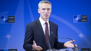 No country has the right to interfere the process of Georgia's membership in NATO-Jens Stoltenberg