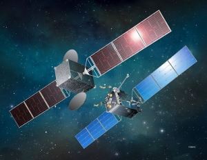 SES and MDA Announce First Satellite  Life Extension Agreement