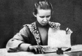Biopic about Lesya Ukrainka to be directed by Nana Janelidze