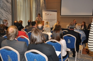 THE DEVELOPMENT OF DUAL VOCATIONAL EDUCATION IN SOUTH CAUCASUS