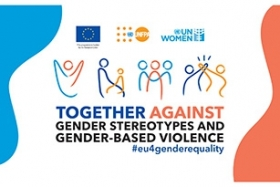 UN and EU launch ambitious initiative for gender equality in Eastern Partnership