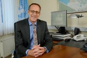 Statement of Niels Scott, Resident Coordinator, on behalf of the United Nations Country Team regarding announced closure of crossing points along the Inguri River