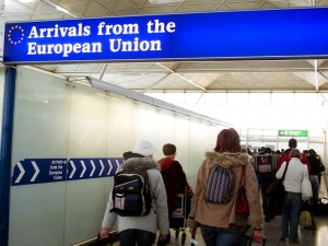 The EU just agreed to grant visa-free travel to 50 million people