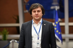 Irakli Kobakhidze re-elected as the PACE Vice-President with the second term