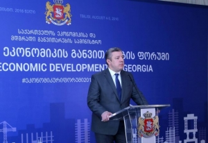 Economic Development Forum of Georgia