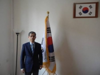 According to the data, there is a great potential for strengthening Georgian-Korean cooperation - Kim Se Woong