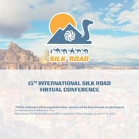 15th International Silk Road Conference was held on October 9-10, 2020