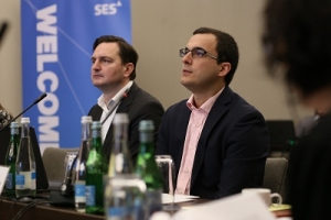 SES Reach Grows to 355 Million Homes Worldwide