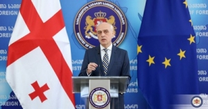 Successful performance of the Georgian Government is the most effective way to counter Russian propaganda – David Zalkaliani