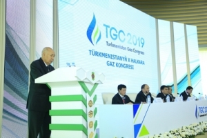 X International Gas Congress sums up its outcomes