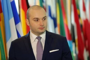Georgian Prime Minister to address PACE