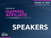 Gambling Business in Georgia: How to Set Up Business and What Are Gambling Regulation Features? Program of Georgia iGaming Affiliate Conference