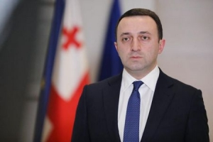 Together, we must ensure the consolidation of our statehood and independence - says the prime minister of Georgia