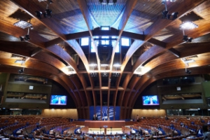 PACE urges Georgian ruling majority to ensure introduction of election system that can have support and trust of all stakeholders