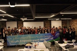 Young Peace Leaders Are Voicing Out the Need for  Youth Empowerment in Peacebuilding