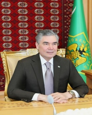 Turkmenistan is elected as Vice-Chair of the 75th session of the UN General Assembly