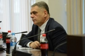 The Parliament considered the candidates for three members of the Board of the National Bank