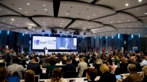Eastern Partnership celebrates 10-year anniversary at high-level conference in Brussels
