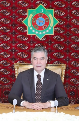 Turkmenistan initiates strategy of joint efforts to overcome global crisis