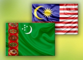President of Turkmenistan and Prime Minister of Malaysia hold talks on one-on-one format