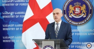 All international mechanisms have been put in action to end the illegal detention of Vazha Gaprindashvili – David Zalkaliani