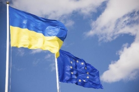 Ukraine one step closer to visa liberalisation