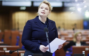 PACE calls for an end to sexism and sexual harassment in parliaments