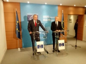 Thorbjørn Jagland – Georgia is example of fruitful cooperation and experience sharing