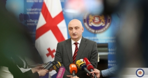 David Dondua comments on the meeting with EU Ambassador to Georgia