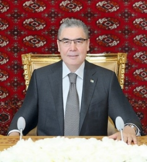 Turkmenistan makes new initiatives for prevention of infectious diseases