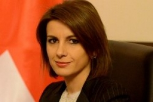 Tamar Chugoshvili: I would hail if the Speaker of the Parliament and the President of Georgia jointly introduce the Constitutional Changes to the population