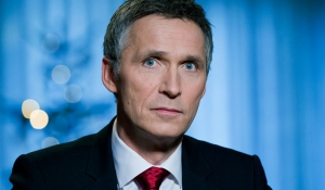 The Black Sea region has great importance for Euro-Atlantic security-Stoltenberg