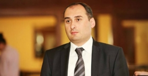 There are more than 1 200 hotels in Georgia-Dimitri Kumsishvili