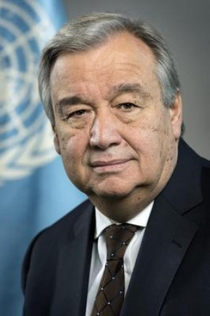 The UN Secretary-General Appeal for Peace