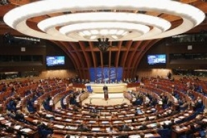 The Parliamentary Delegation to visit Strasbourg
