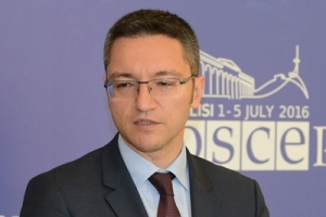 OSCE PA Special Representative to discuss human impact of conflicts in South Caucasus this week