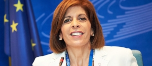 Stella Kyriakides elected PACE President