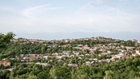 Armenia-Georgia cross-border cooperation projects present results