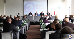 Mikheil Janelidze has participated in the Conference of the European Conservatives and Reformists Group in Krakow