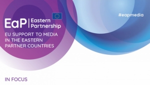 Eastern Partnership: Media experts meet in Riga to shape future donor support