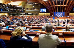 Europe's 'common home' must be maintained and continue to wield influence, says PACE President