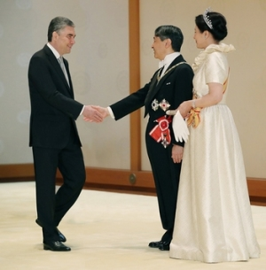 The visit of the President to Japan: Cooperation in education and participation in the throne ascension ceremony of the Emperor Naruhito